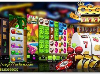 Daftar Slot Online OSG777 | Download Aplikasi OSG777