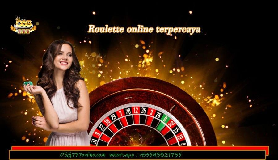casino rolet online - Dafar Roulette Terpercaya